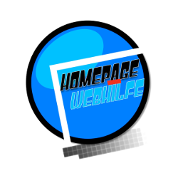 Homepage-Webhilfe-Icon